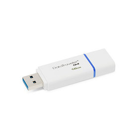 USB-накопитель Kingston DataTraveler® Generation 4 (DTIG4) 16GB