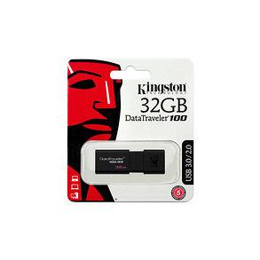 USB-накопитель Kingston DataTraveler® 100 G3 (DT100G3) 32GB, фото 2