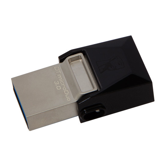USB-накопитель Kingston DataTraveler®  DTDUO3 64GB