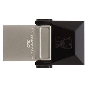 USB-накопитель Kingston DataTraveler®  DTDUO3 64GB, фото 2