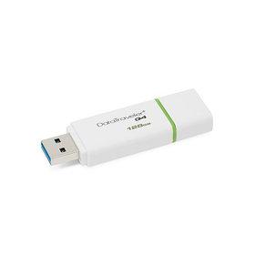 USB-накопитель Kingston DataTraveler® Generation 4 (DTIG4) 128GB