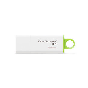 USB-накопитель Kingston DataTraveler® Generation 4 (DTIG4) 128GB, фото 2