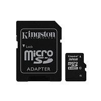 Карта памяти Kingston SDC10G2/32GB Class 10 32GB + адаптер для SD