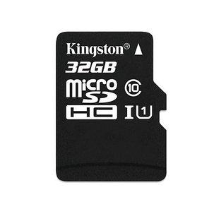 Карта памяти Kingston SDC10G2/32GBSP Class 10  32GB, фото 2