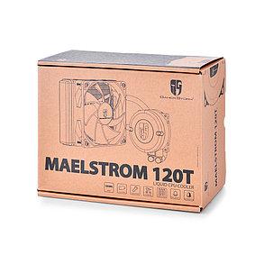Водяное охлаждение Deepcool MAELSTROM 120T, фото 2