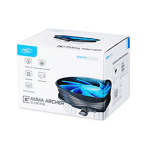 Кулер для CPU Deepcool GAMMA ARCHER, фото 2