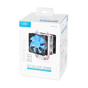 Кулер для CPU Deepcool ICE BLADE 200M, фото 2