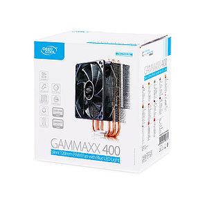 Кулер для CPU Deepcool GAMMAXX 400, фото 2