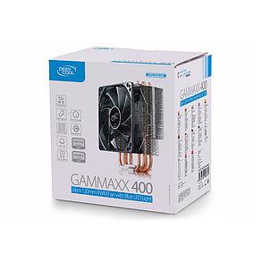 Кулер для CPU Deepcool GAMMAXX 400 White, фото 2