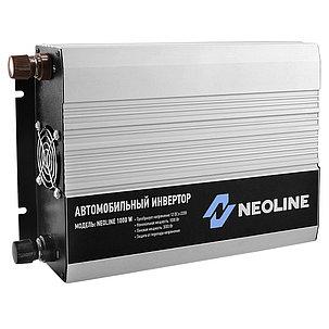 Автомобильный инвертор Neoline 1000W, фото 2