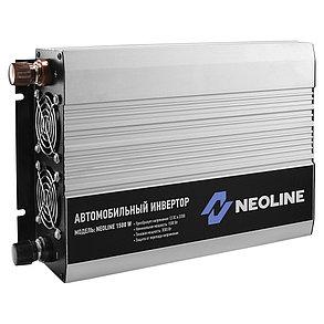 Автомобильный инвертор Neoline 1500W, фото 2