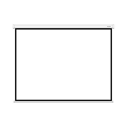 Экран для проекторов Deluxe DLS-M203x153W, фото 2