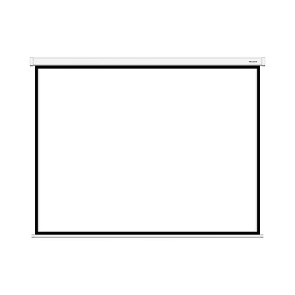 Экран для проекторов Deluxe DLS-M229-185W, фото 2