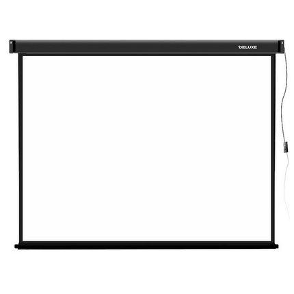 Экран для проекторов Deluxe DLS-E305-229, фото 2