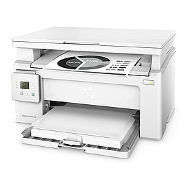 МФУ HP LaserJet Pro M130a A4 print 600x600dpi 22ppm scan 600x600dpi