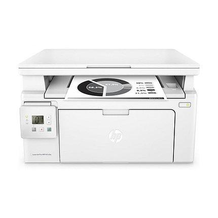 МФУ HP LaserJet Pro M130a A4 print 600x600dpi 22ppm scan 600x600dpi , фото 2