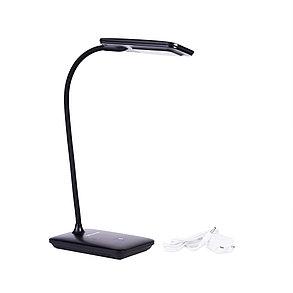 Настольная светодиодная лампа Deluxe DLTL-102B-6W, фото 2