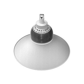 Светодиодный светильник iPower IPIL80W6400, фото 2