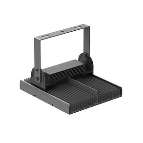 Светодиодный светильник iPower IPTL90W8550-SD, фото 2