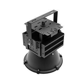 Светодиодный промышленный светильник iPower IPIL150W13500-H, фото 2