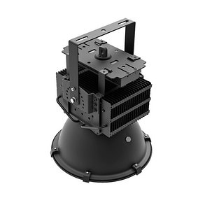 Светодиодный промышленный светильник iPower IPIL200W18000-H, фото 2