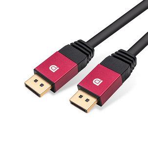 Интерфейсный кабель Display Port  SHIP DP005-5P Пол. Пакет, фото 2