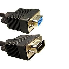 Удлинитель VGA 15M/15F 10 м