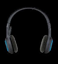 Logitech 981-000342 H600 Гарнитура беспроводная Bluetooth