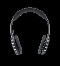 Logitech 981-000338 H800 Гарнитура беспроводная Bluetooth