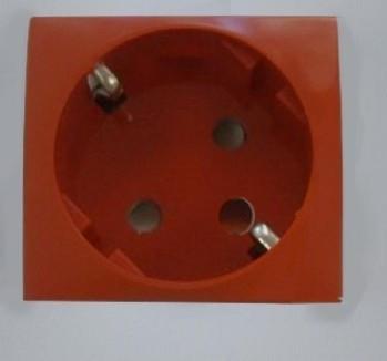 Электрическая розетка Schneider Electric 45х45 Altira