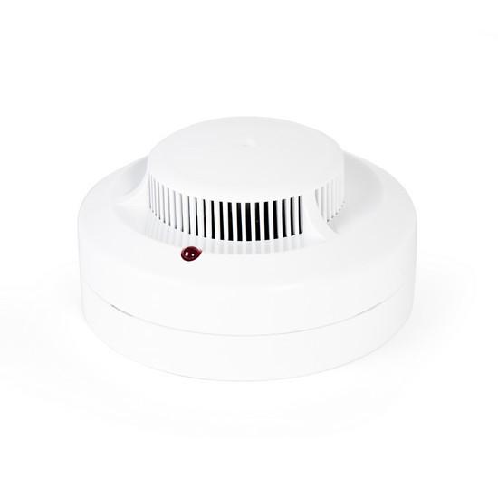 Извещатель пожарный Рубеж ИП 212-141 дымовой оптико-электронный для подвесного потолка