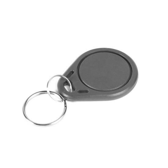 RFID Брелок KR41N-G1 серый