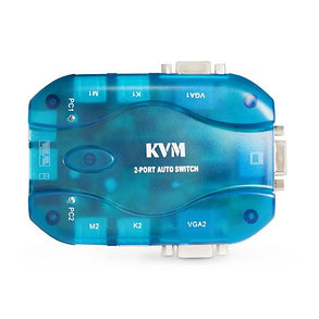 KVM Свитч MAITUO MT-271S, фото 2