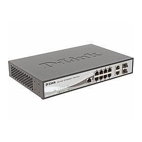 Коммутатор D-Link DES-1210-10/ME