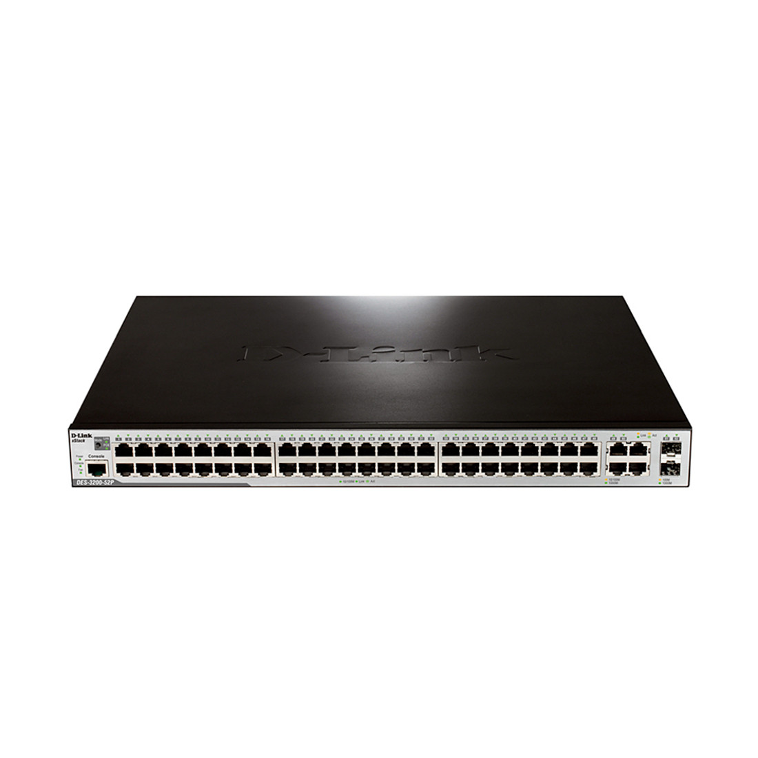 Коммутатор D-Link DES-3200-52P