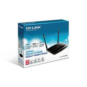 Модем TP-Link TD-W8970, фото 2