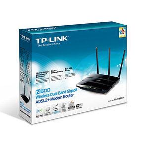Модем TP-Link TD-W8980, фото 2