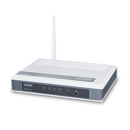 Wi-Fi точка доступа Planet WNAP-1110, фото 2