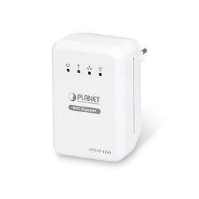 Универсальный WiFi усилитель / маршрутизатор Planet WNAP-1260