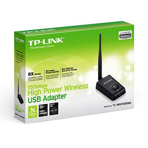 Сетевая карта TP-Link TL-WN7200ND, фото 2