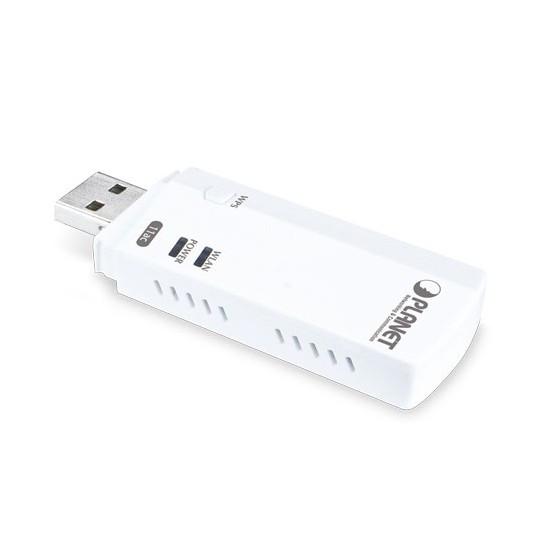 Беспроводной USB-адаптер Planet WDL-U600AC
