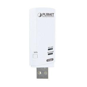 Беспроводной USB-адаптер Planet WDL-U600AC, фото 2