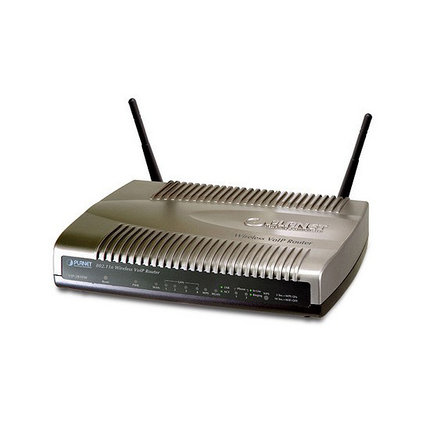 Wi-Fi VoIP маршрутизатор Planet VIP-281SW, фото 2