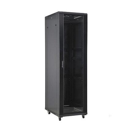 Шкаф серверный SHIP 601S.6642.03.100 42U 600*600*2000 мм, фото 2