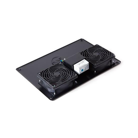 Вентиляторная панель с термостатом SHIP 700402112Т
