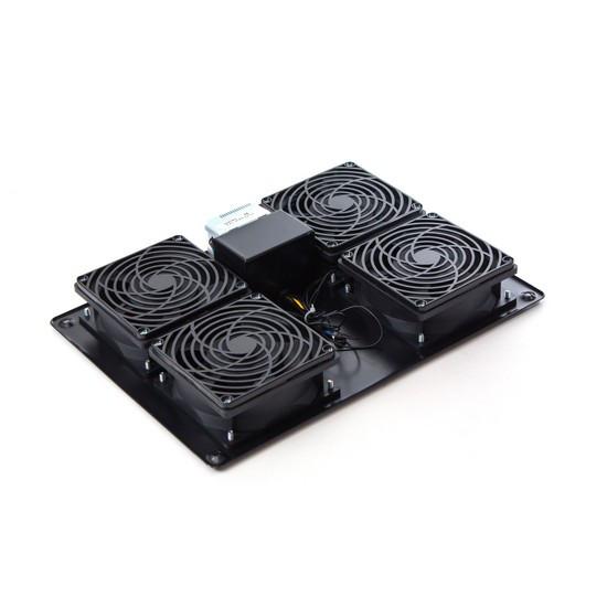 Вентиляторная панель с термостатом SHIP 700404112Т