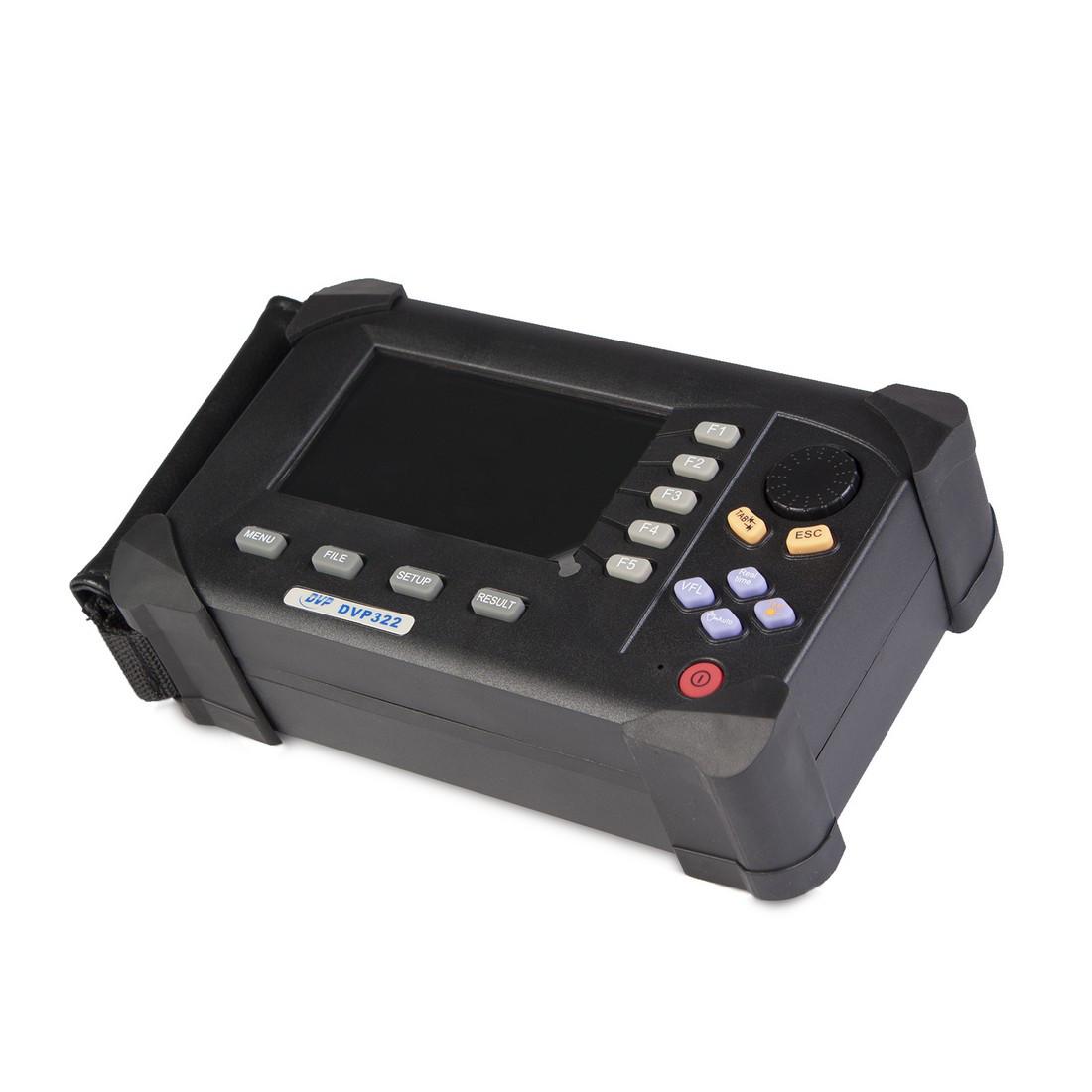 Рефлектометр оптический DVP 322