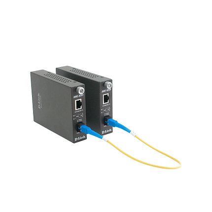 Медиаконвертер D-Link DMC-920T, фото 2