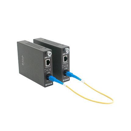 Медиаконвертер D-Link DMC-920R, фото 2