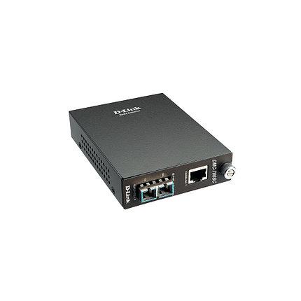 Медиаконвертер D-Link DMC-700SC, фото 2